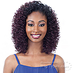 Freetress Synthetic Half Wig - DRAWSTRING FULLCAP - JAY GIRL