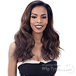 Freetress Synthetic Half Wig - DRAWSTRING FULLCAP - POLY GIRL