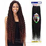 Freetress Synthetic Braid - 2X HIPPIE LOC 30