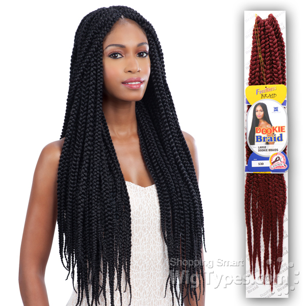 Crochet Box Braids Big : 1000 Ideas About Jumbo Box Braids On Pinterest Box Braids ..