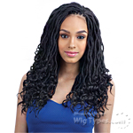 Freetress Synthetic Braid - GODDESS (GORGEOUS) LOC 14