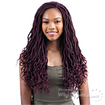 Freetress Synthetic Braid - GODDESS LOC 18