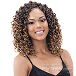 Freetress Synthetic Braid - GOGO CURL JUNIOR