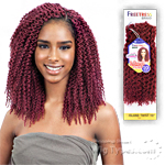 Freetress Synthetic Braid - ISLAND TWIST 10