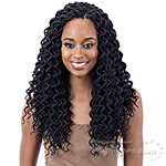 Freetress Synthetic Braid - 2X SOFT CURLY FAUX LOC 14
