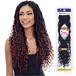 Freetress Synthetic Braid - HIPPIE LOC 20