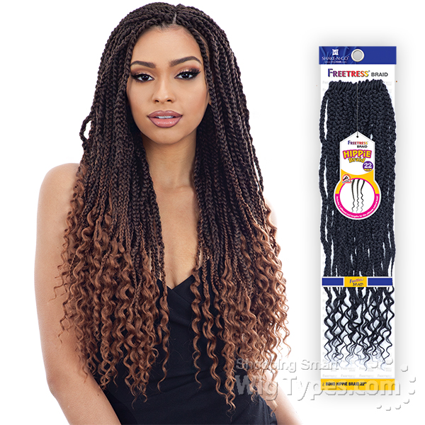 Freetress Synthetic Braid Presto Curl Wigtypes Com