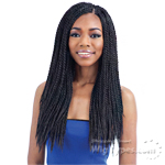 Freetress Synthetic Braid - LONG SENEGAL TWIST