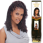Freetress Synthetic Braid - MARLEY BRAID