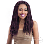 Freetress Synthetic Braid - MEDIUM BOX BRAID 14