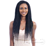 Freetress Synthetic Braid - 2X NIGERIAN PRE STRETCHED TWIST 24