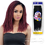 Freetress Synthetic Braid - PIN TWIST 10
