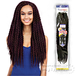 Freetress Synthetic Braid - PIXEL BRAID 20