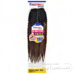 Freetress Synthetic Braid - SENEGAL TWIST LARGE 12