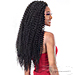 Freetress Synthetic Braid - 3X PEARL CURL 18