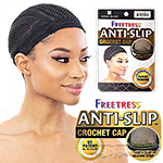 Freetress ANTI-SLIP CROCHET WIG CAP