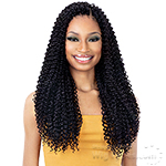 Freetress Synthetic Braid - 3X PACIFIC CURL 18