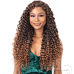 Freetress Synthetic Braid - 3X MAZO CURL 18