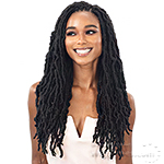 Freetress Synthetic Braid - 3X NIKKI LOC 18