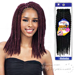 Freetress Synthetic Braid - SINGLE TWIST LARGE 10
