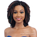 Freetress Synthetic Braid - 2X TEENY CURL