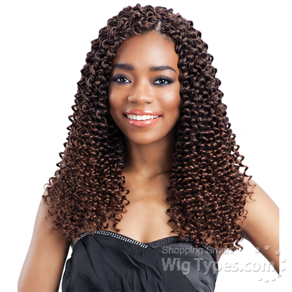 Crochet Braids Crochet Braids Freetress Presto Curl Bulk Hair LONG ...