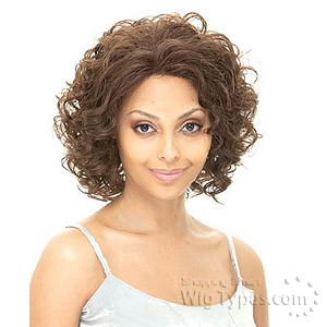 Front Lace Wigs By Janet Collection Is A Series Of 100 Human Hair And Synthetic Hair Wigs 25