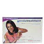 Gentle Treatment No-Lye Relaxer Kit (Super)