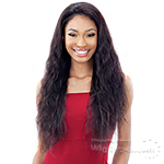Girlfriend 100% Virgin Human Hair Lace Frontal Wig - GF B26