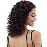Girlfriend 100% Virgin Human Hair Lace Frontal Wig - GF D14