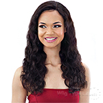 Girlfriend 100% Virgin Human Hair Lace Frontal Wig - GF B22