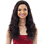 Girlfriend 100% Virgin Human Hair Lace Frontal Wig - GF B24