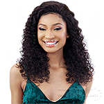 Girlfriend 100% Virgin Human Hair Lace Frontal Wig - GF D18