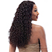 Girlfriend 100% Virgin Human Hair Lace Frontal Wig - GF-D22