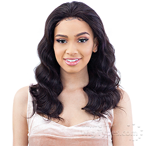 Girlfriend 100% Virgin Human Hair Lace Frontal Wig - GF L18