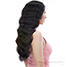 Girlfriend 100% Virgin Human Hair Lace Frontal Wig - GF-L22