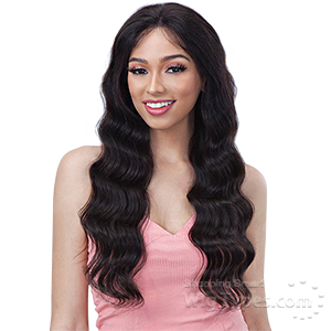 Girlfriend 100% Virgin Human Hair Lace Frontal Wig - GF L24
