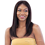 Girlfriend 100% Virgin Human Hair Lace Frontal Wig - GF S18