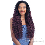 Model Model Glance Synthetic Braid - 2X SOFT CURLY FAUX LOC 20