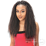 Model Model Glance Synthetic Braid - BRAZILIAN CURL