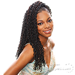 Model Model Glance Synthetic Braid - DIVA CURL