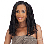 Model Model Glance Synthetic Braid - MOJITO TWIST BRAID 12