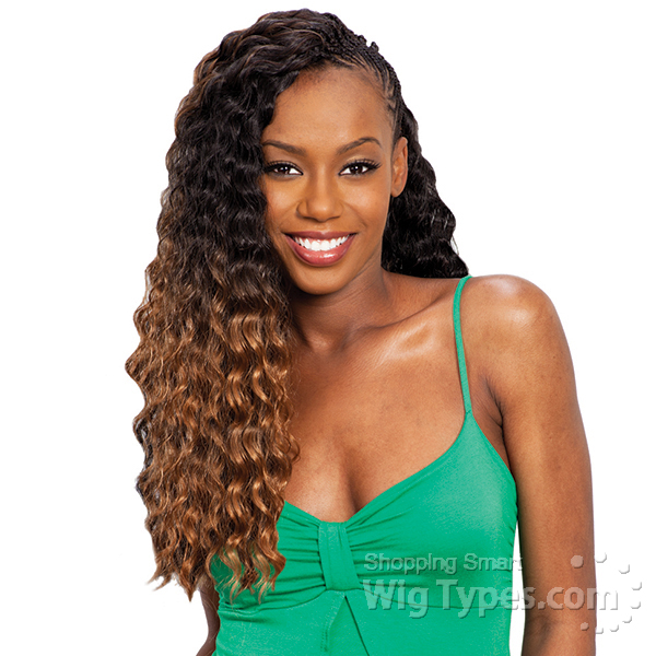 Types Of Model Model Crochet Hair hairstylegalleries.com
