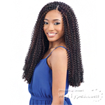 Model Model Glance Synthetic Braid - PASSION BRAID