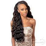 Model Model Glance Synthetic Braid - SOFT WAVE 24