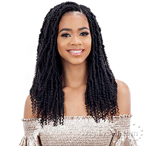 Model Model Synthetic Braid - 2X BOMB TWIST 14