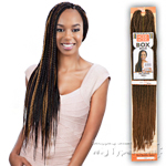 Model Model Glance Synthetic Braid - MEDIUM BOX BRAIDS