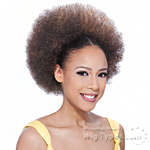 Model Model Synthetic Hair Ponytail - MARIMBA GIRL