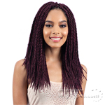 Model Model Glance Synthetic Braid -  LARGE BOX BRAID 14