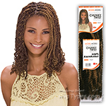 Model Model Glance Braid MARLEY BRAID